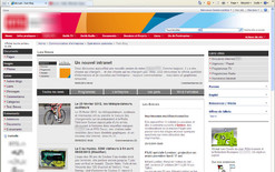 Intranet avec SharePoint Server